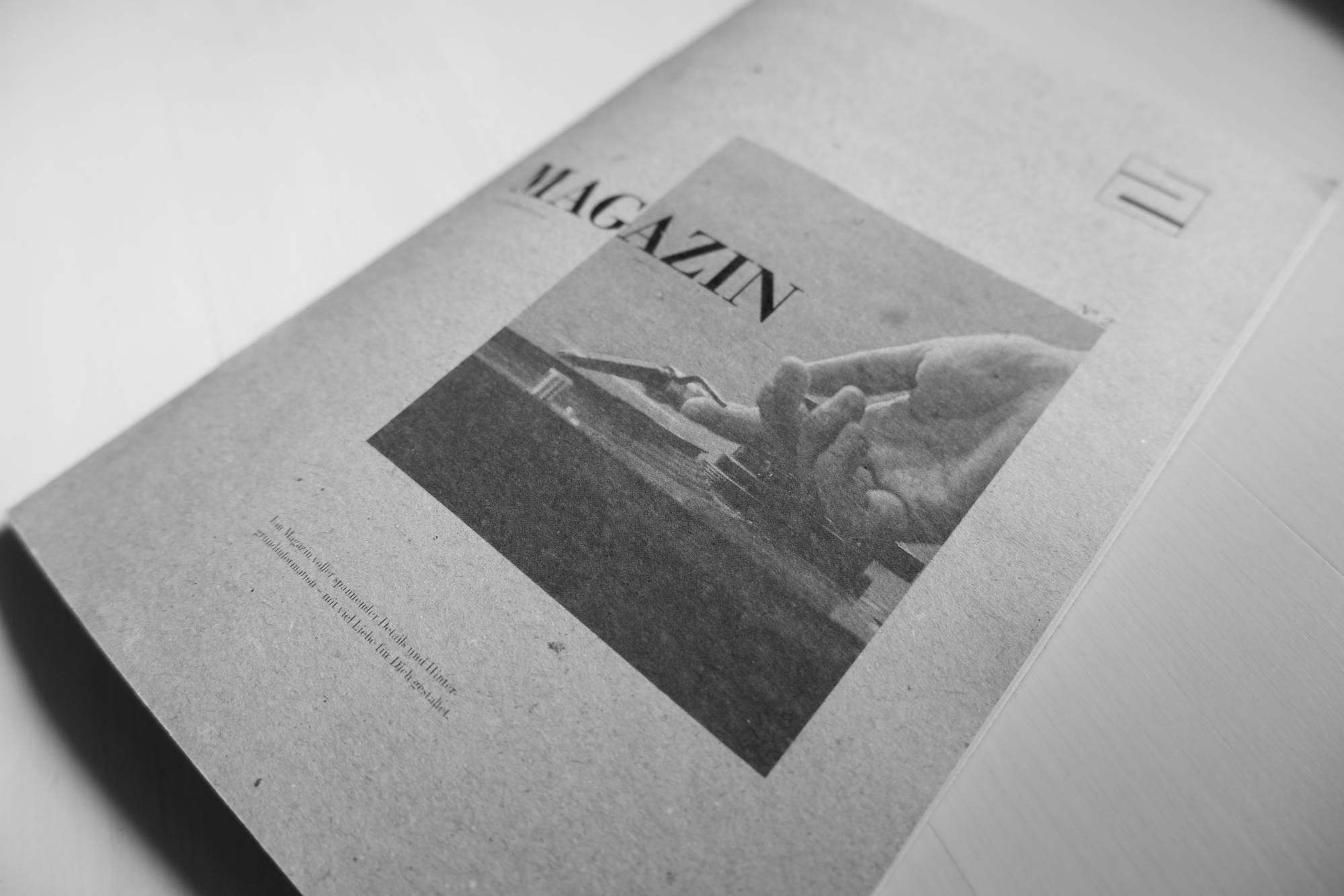 Schallplatten – eine Leidenschaft