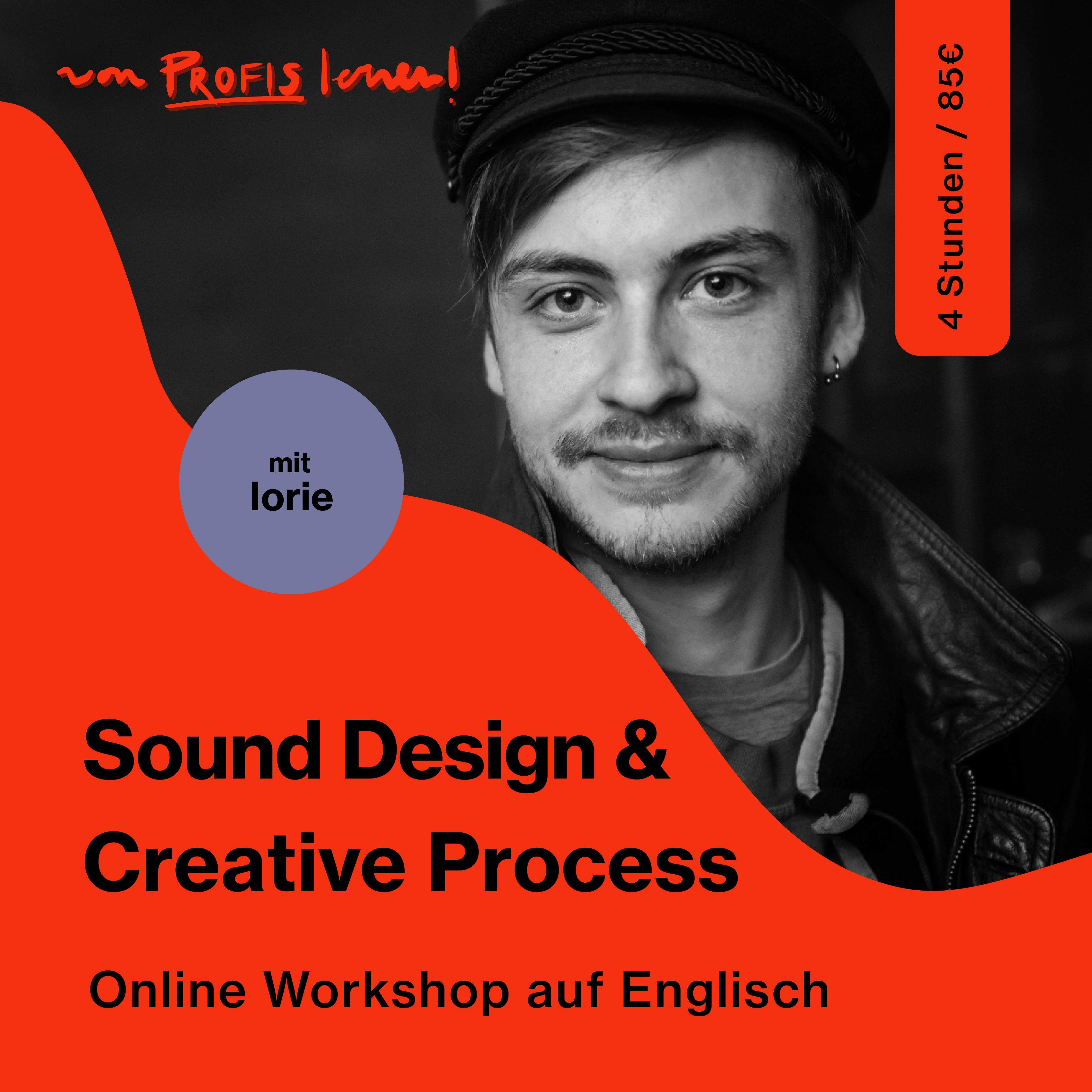 Sound Design & Creative Process